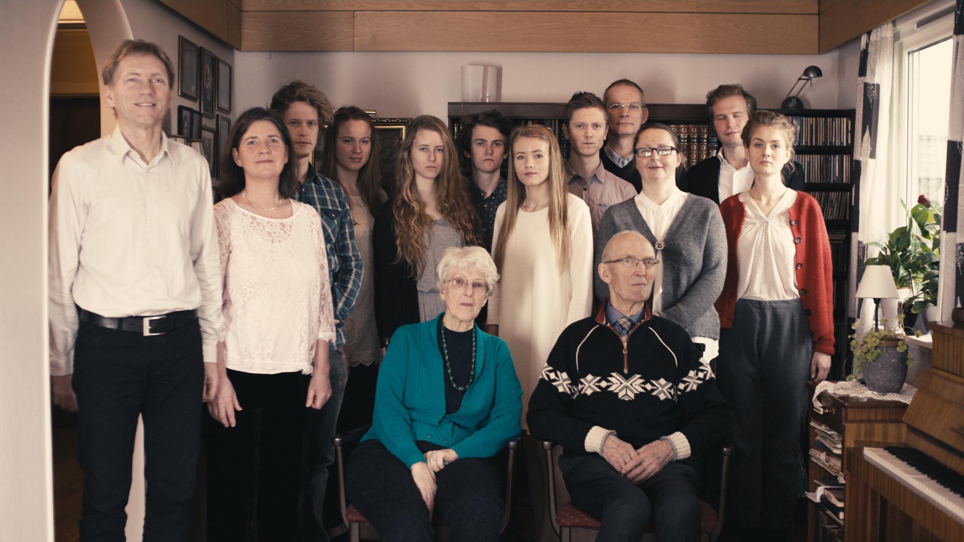 Film / Norwegian Film Institute