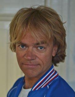 Morten Evelid