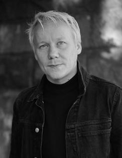 Eirik Svensson