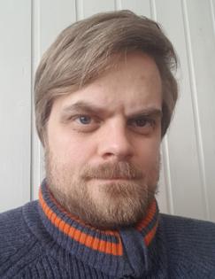 Einar Dunsæd
