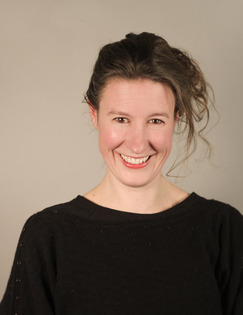 Corinne van der Borch