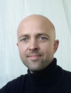 Ole Christoffer Haga