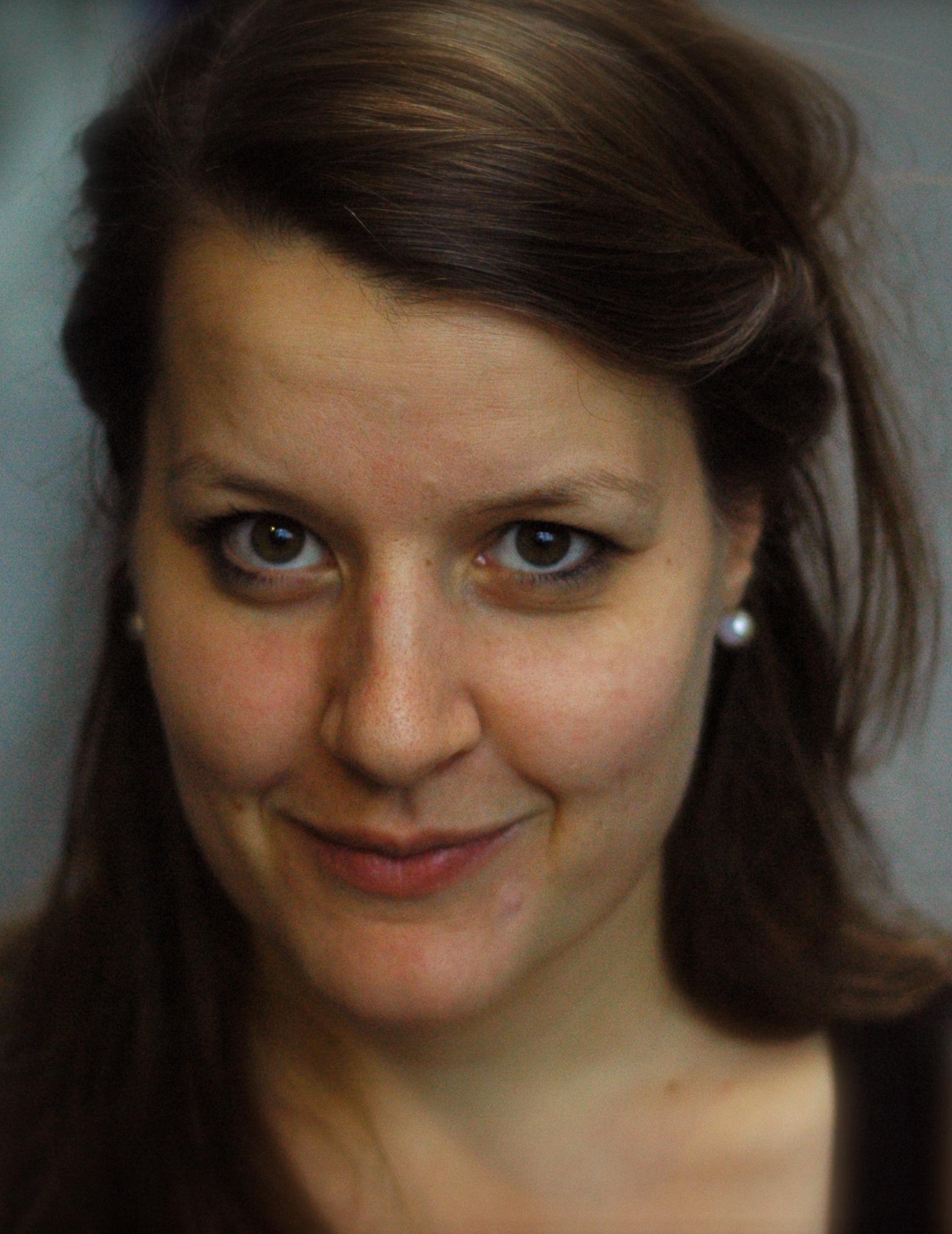 Kari Klyve-Skaug