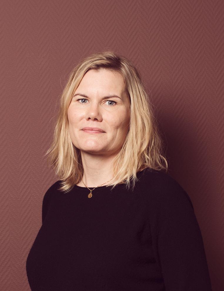 Yvonne Thomassen
