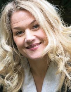 Camilla Strøm Henriksen