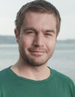 Lars Petter Gallefoss