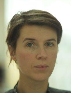 Lilja Ingolfsdottir