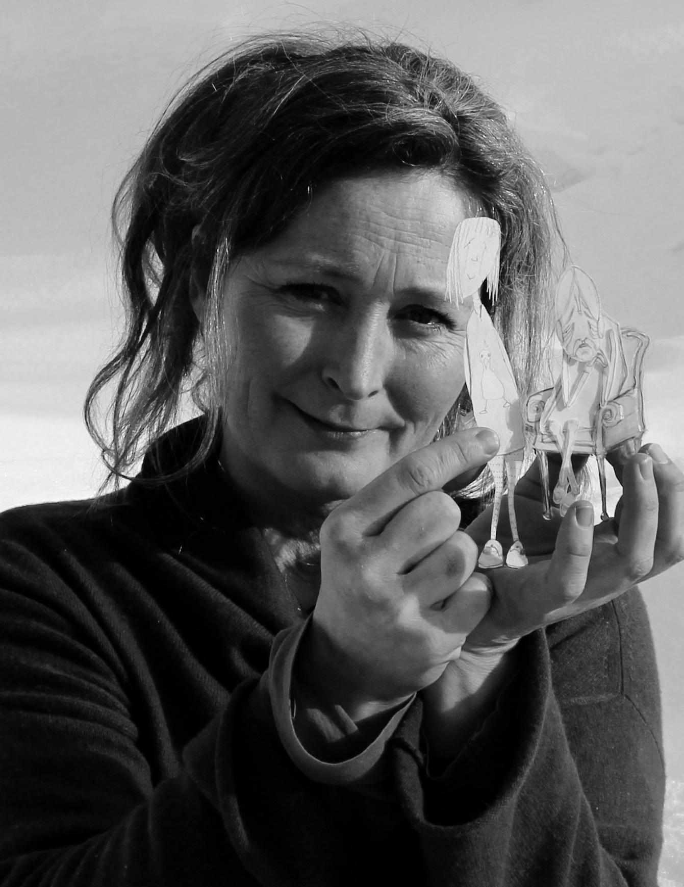 Marianne Bundgaard Nielsen